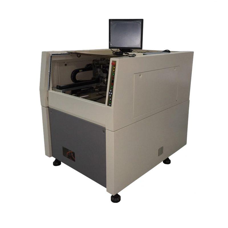 线针测试机ACE-5135M