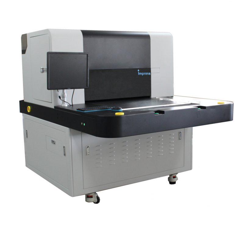 光学检测仪Impress Q7/E7