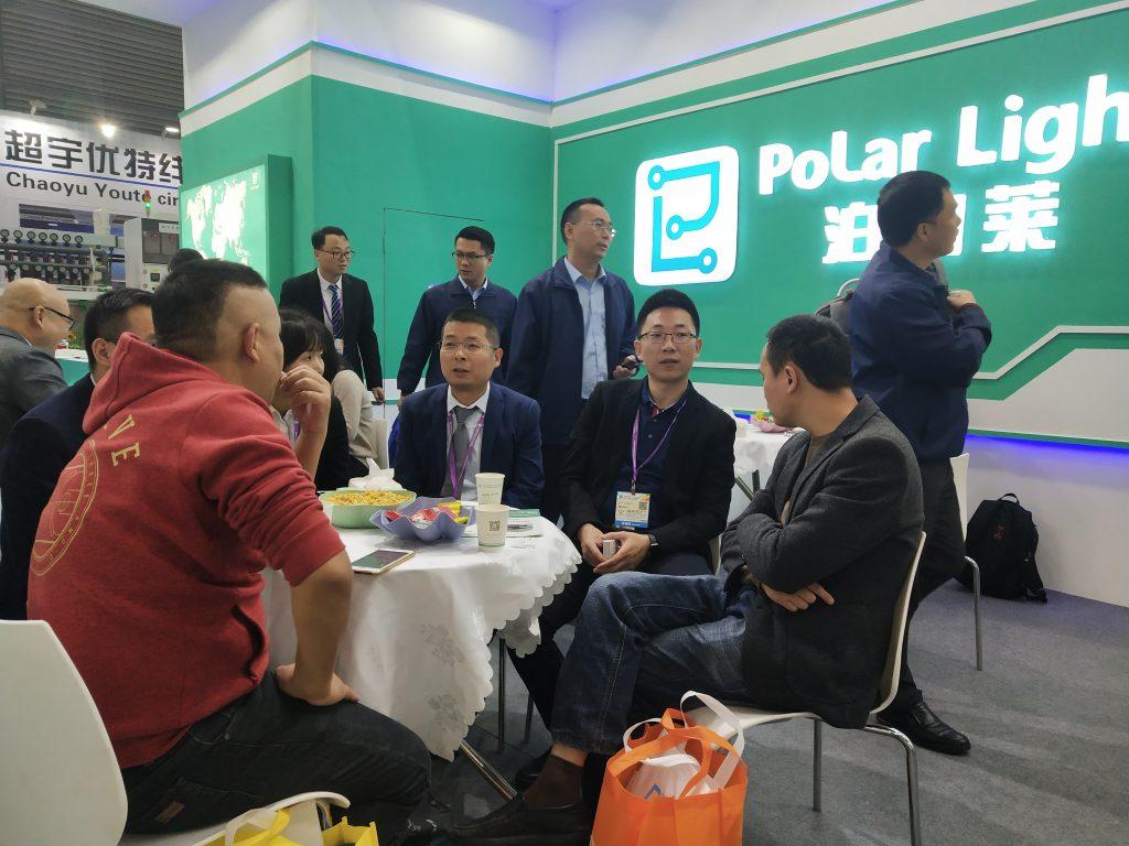 圆满落幕 — 2019 HKPCA SHOW